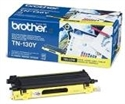 TN130Y, Toner BROTHER Yellow for 1.500 pages @5% coverage for HL4040CN, HL4050CDN, HL4070VDW, DCP9040CN, DCP9045CDN, MFC9440CN, MFC9840CDW -- снимка