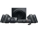 980-000468, Logitech Surround Sound Speakers Z906 -- снимка