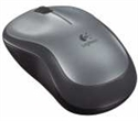 910-002238, Logitech Wireless Mouse M185 Swift Grey -- снимка
