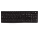 920-003738, Logitech Wireless Keyboard K270 -- снимка