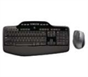 920-002440, Logitech Wireless Desktop MK710, US Int'l EER layout -- снимка