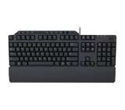 580-17667, Dell KB522 USB Wired Business Multimedia Keyboard Black -- снимка