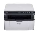 DCP1510EYJ1, Laser Multifunctional BROTHER DCP1510E, Scan/Print/Copy, Compact design, Printer 20 ppm, 2400x600dpi, Scanner 1200x600dpi, 16 MB -- снимка