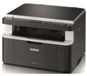 DCP1512EYJ1, Laser Multifunctional BROTHER DCP1512E, Compact design, 20 ppm, 2400x600dpi, Hi-speed USB 2.0 interface, GDI, 150 paper input tray, Scan -- снимка