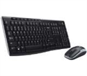 920-004508, Logitech Wireless Combo MK270 -- снимка