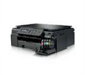 DCPJ100YJ1, Inkjet Multifunctional BROTHER DCPJ100, Print, Sopy, Scan, up to 11 mono/6 colour ipm, High-yield catridge 2400mono/1300colour -- снимка
