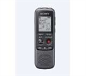 ICDPX240.CE7, Sony ICD-PX240, 4GB, PC Link, VOR, MP3 play, black -- снимка