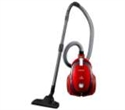 VC15QSNMARD/GE, Samsung VC15QSNMARD/GE, Vacuum Cleaner, Power 1500, Suction Power 340, Hepa Filter, Bagless Type, Telescopic Steel, Red -- снимка
