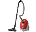 VCC52F0S3R/BOL, Samsung VCC52F0S3R/BOL, Vacuum Cleaner, Power 1500, Suction Power 340, Micro Filter, Bag Type, Telescopic Steel, Red -- снимка