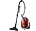 VCC54F5V3R/BOL, Samsung VCC54F5V3R/BOL, Vacuum Cleaner, Power 1500, Suction Power 380, Micro Filter, Bag Type, Telescopic Steel, Red -- снимка