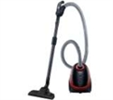 VCC54E1H31/BOL, Samsung VCC54E1H31/BOL, Vacuum Cleaner, Power 1500, Suction Power 380, Micro Filter, Bag Type, Telescopic Steel, Black -- снимка