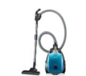 VC15RHNDCNC/OL, Samsung VC15RHNDCNC/OL, Vacuum Cleaner, Power 1500, Suction Power 340, Hepa Filter, Bagless Type, Telescopic Steel, Blue -- снимка