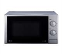 MS2022DS.BSLQLGH, LG MS2022DS Microwave Oven, 20l, i-Wave, 700W, Gray -- снимка