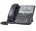 SPA512G, IP Телефон CISCO SPA512G 1 Line IP Phone with Display, PoE and Gigabit PC Port -- снимка