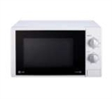 MH6022D.BWHQLGH, LG MH6022D Microwave Oven, 20l, i-Wave, Gril, 700W, White -- снимка