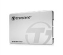 "TS128GSSD370S, Твърд диск Transcend 128GB 2.5"" SSD SATA3 Synchronous MLC, read-write: up to 570MBs, 170MBs, Aluminum case -- снимка"