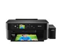 C11CE32401, InkJet Printer EPSON L810, Consumer/Plain, Letter, 6 Ink Cartridges, CYlMKlCM, Print, Manual, 5, 760 x 1, 440 dpi, 38 Pages/min Color -- снимка