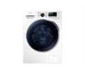 WD80J6410AW/LE, Samsung WD80J6410AW, Washing mashine/Dryer 8/6kg, 1400rpm, LED Display, A, ECO BUBBLE -- снимка