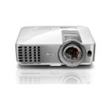 9H.JDY77.13E, BenQ MS630ST, DLP, SVGA, 3200 ANSI, 13 000:1, HDMI, USB, up to 10 000h lamp life, 3D -- снимка