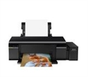 C11CE86401, InkJet Printer EPSON L805, Consumer/Plain, Letter, 6 Ink Cartridges, MlCKlMYC, Manual, 5, 760 x 1, 440 dpi, 37 Pages/min Monochrome -- снимка