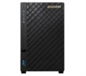 "AS1002T, Asustor AS1002T, 2-bay NAS, Marvell ARMADA-385 Dual Core 1GHz, 512MB DDR3(non-upgradeable), 2 x 3.5"" SATAII / SATAIII, GbE x1, USB 3.0-1* -- снимка"