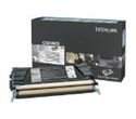 C5200KS, Lexmark C520, C530 Black Return Programme Toner Cartridge (1.5K) -- снимка