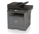 MFCL5700DNYJ1, Laser Multifunctional BROTHER MFCL5700DN, Printer & copier 40 ppm, 1200x1200dpi, 9.3cm colour touchscreen, Built-in Networking -- снимка