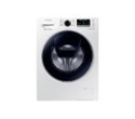 WW70K5210UW/LE, Samsung WW70K5210UW/LE, Washing Machine, 7kg, 1200 rpm, LED, A+++, ADD WASH, ECO BUBBLE, White -- снимка
