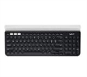 920-008042, Logitech K780 Multi-Device Wireless Keyboard -- снимка
