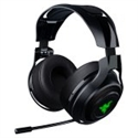 ManO'War Wireless PC Gaming Headset, Wireless 7.1 virtual surround sound for pinpoint precision, 7 days of wireless gaming on a single charge -- снимка