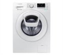 WW70K5210WW/LE, Samsung WW70K5210WW/LE, Washing Machine, 7kg, 1200 rpm, LED, A+++, ADD WASH, ECO BUBBLE, White -- снимка