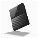 WDBYNN0010BBK, HDD 1TB USB 3.0 MyPassport Black (3 years warranty) NEW -- снимка