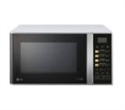 MH6342BS.CSLQLGH, LG MH6342BS, Microwave Oven, 23l, i-Wave, LED-display, Gril, Digital control, 800W, Black & Grey -- снимка