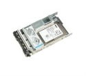 400-AJSC, Dell 600GB 15K RPM SAS 12Gbps 2.5in Hot-plug Hard Drive, 3.5in HYB CARR, CusKit -- снимка