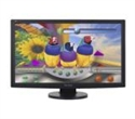 "VG2433-LED, ViewSonic VG2433-LED LED 24"" 16:9 a/r, 5ms, Analogue / DVI, 1920 x 1080 Full HD, 20, 000, 000:1 DCR, 300cd/m2, TCO5.2, H170 / V160 Pivot -- снимка"