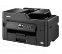 MFCJ3530DWYJ1, Inkjet Mulfifunctional BROTHER MFCJ3530DW, Full A3 for print/copy/scan/fax, Auto 2-sided print, Printer 22/20ipm, High-yield catridge -- снимка