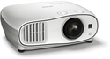 V11H829040, Multimedia Projector EH-TW6700W, Home cinema/Entertainment and gaming, Full HD 1080p, 1920 x 1080, 16:9, Full HD 3D, 3, 000 lumen, 3 -- снимка