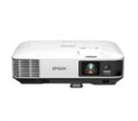 V11H817040, Epson EB-2165W, 3LCD, WXGA (1280 x 800), 16:10, 5, 500 lumen, Gigabit ethernet, WLAN (optional), Wireless LAN, VGA, HDMI (2x), Display -- снимка