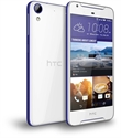 "99HAJZ029-00, New! HTC Desire 628 dual sim Cobalt White /5.0"" HD, Super LCD 2 /Octa-core 1.3 GHz /Memory 3GB/32GB /microSD, up to 256 GB (dedicated -- снимка"