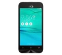 "90AX0141-M00050RR, Asus ZenFone GO ZB452KG-BLACK-8G, Dual Micro Sim, 4.5"" FWVGA (854x480) Touch, Qualcomm 8212 Quad core 1.2GHz, 0.3MP/ 5MP, 1GB -- снимка"