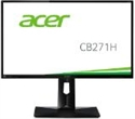 "UM.HB1EE.001RR, Acer CB271Hbmidr, 27"" Wide TN LED Anti-Glare, 1ms, 100M:1 DCR, 300 cd/m2, 1920x1080 FullHD, DVI, HDMI, Speakers, Height Adjustable -- снимка"