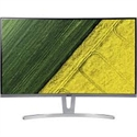 "UM.JE2EE.009, Monitor Acer ED322Qwmidx 80cm (31.5"") Curved 1800R ZeroFrame 16:9 4ms 100M:1 ACM 250nits VA LED DVI HDMI Speakers Audio out EURO/UK -- снимка"