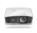9H.JEC77.13W, BenQ MW705, DLP, WXGA, 4000 ANSI 13 000:1, HDMI x2 (1 w/MHL), USB 1.1x zoom, up to 7500 h lamp life, auto vertical & H/V keystone -- снимка