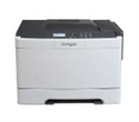 28DC070, Color Laser Printer Lexmark CS417dn Промо цена, валидна до 30 Април!!! Посочената цена не може да се използва за участие в тръжни процедури! -- снимка