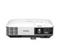 V11H815040, Epson EB-2255U, 3LCD, WUXGA (1920 x 1200), 16:10, 5, 000 lumen, 15, 000 : 1, Gigabit ethernet, Wireless LAN, VGA, HDMI (2x), Display Port -- снимка