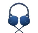 MDRXB550APL.CE7, Sony Headset MDR-550AP, blue -- снимка