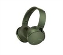 MDRXB950N1G.CE7, Sony Headset MDR-XB950N1 Extra Bass Smartphone-capable, green -- снимка