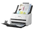 B11B226401, Scanner EPSON WorkForce DS-530, A4, Letter, 600dpi x 600dpi (Horizontal x Vertical), Input: 24BitsColor, 50Pages, Yes, Skip blank -- снимка