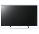 """KD55XE8096BAEP, Sony KD-55XE8096 55"""" 4K HDR TV BRAVIA, Edge LED with Frame dimming, Processor 4К X-Reality PRO, Android TV 6.0, XR 400Hz, DVB-C -- снимка"""