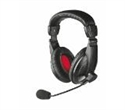 21668, TRUST AHS-330 Headset for PC and laptop -- снимка
